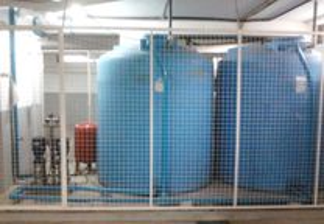 Assistência e Manutenção de Bombas de água