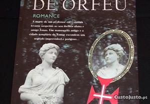 Livro O Espelho de Orfeu Stefano Valente Ésquilo