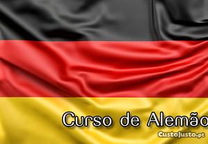 Aulas de Alemão via Skype