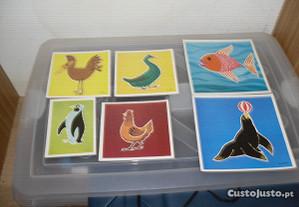 Cartões Majora