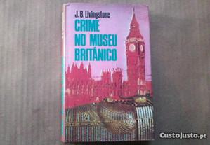 Crime no Museu Britânico
