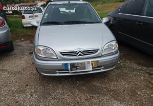 Citroën Saxo 1.100 - 00