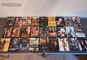 Filmes Dvd Thriller (Unidade)