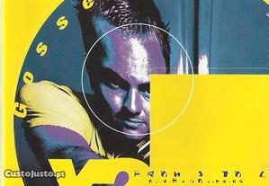 Olivier Gosseries - Crossover The Night (2 CD)