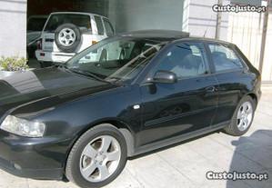 Audi A3 1.9TDISport130Cv3P