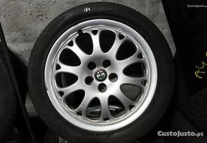Alfa Romeo Spider - Jogo de jantes (código 137)