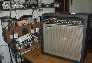Amplificador de Guitarra Guyatone