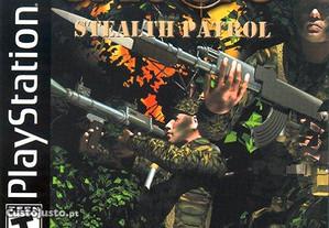 Spec Ops Stealth Patrol Playstation