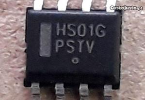 HS01G / ICE1HS01G circuito integrado