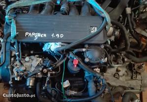 Motor Psa 1900/ano 1998