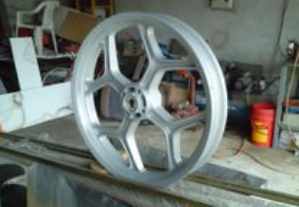 Roda Bmw R80-2.50 x 18