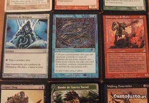 Cartas Magic The Gathering (Incomuns) parte 2