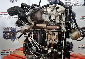 Motor Nissan Qashqai 2.0dci REF. M9R830   M9R...
