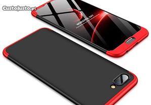 Capa 360 GKK Huawei Honor 10 - Preto