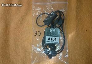 Auricular Maos Livre Stereo para telemovel LG