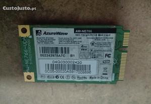 Placa Wireless AW-NE766 - Usada
