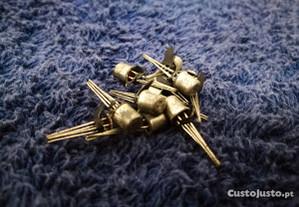 11 Transistores BFR29