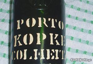 Lote 30 Garrafas de Vinhos Porto Velhos raridade