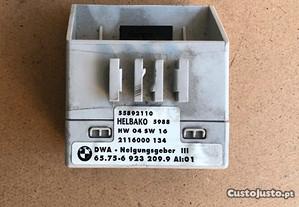 Sensor inclinação alarme Bmw E46 X5 Z8 E53 E52