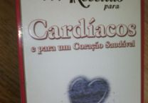 Livro- 111 receitas para cardíacos