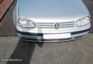 VW Golf Golf