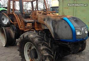 Trator - Valtra T151 para peças
