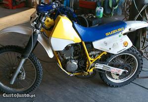 Suzuki dr 350 pecas