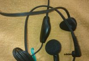 Auricular Maos Livres para telemovel NOKIA