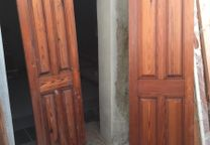 Conj. 2 portas