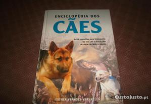 Enciclopédia dos Cães de Esther Verhoef-Verhallen