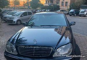 Mercedes-Benz S 320 CDI - 01