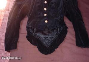 casaco de cerimónia