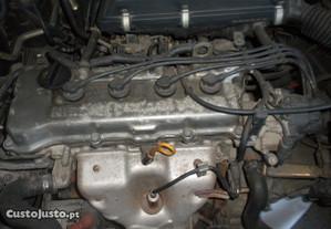 nissan primera motor