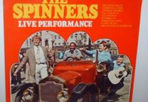 The Spinners Live Performance