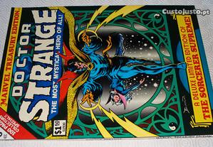 Marvel Treasury Edition - Doctor Strange the most