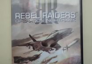 Jogo PC - Rebel Raiders - Operation Nighthawk