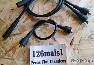 Cabos velas Fiat 126 Fiat 127 Fiat 600