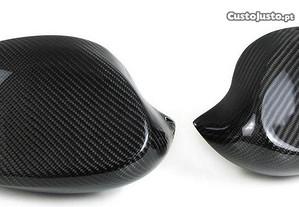 Capas retrovisores carbono Bmw Serie 3 E92 + E93