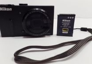 Nikon Coolpix P330 Usada (921)