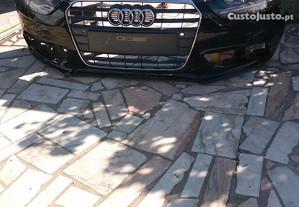Audi A4 frente