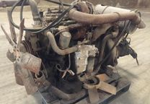 Motor Fiat 8205