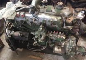 Trator-Motor Fiat 140-90DT