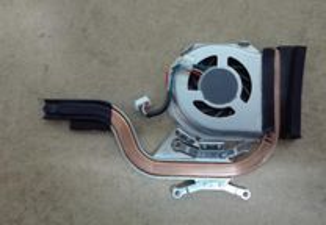 Ventilador com dissipador Asus Eee Pc 1004DN