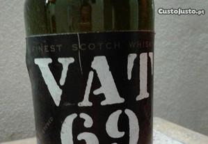 Scotch Whisky VAT 69