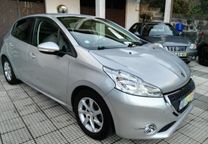 Peugeot 208 1.4 HDI ACTIVE - 14