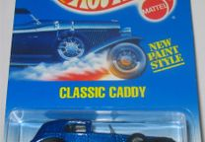 35 Classic Caddy (1996 - Hot Wheels)