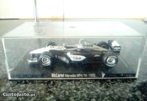 McLaren Mercedes MP4/14 - 1999