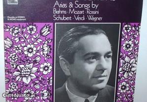 Alexander Kipnis Arias & Songs