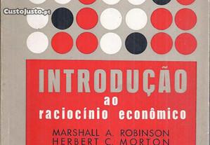 Introdução ao Raciocínio Económico