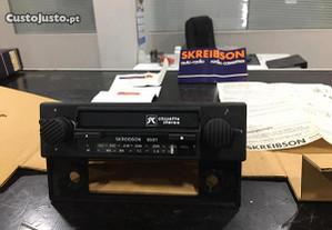 Auto Radio Clássico